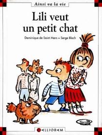 Lili veut un petit chat - SergeBloch