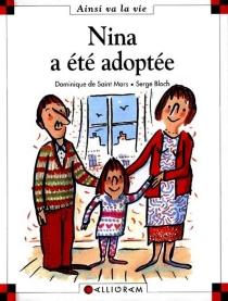 Nina a été adoptée - SergeBloch