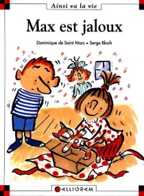 Max est jaloux - SergeBloch
