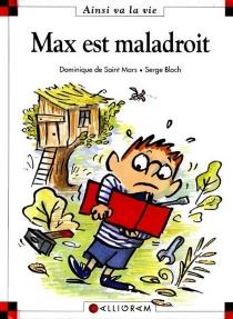 Max est maladroit - SergeBloch