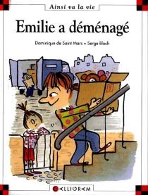 Emilie a déménagé - SergeBloch