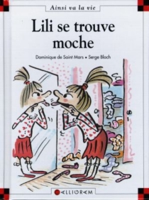 Lili se trouve moche - SergeBloch