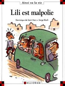 Lili est malpolie - SergeBloch