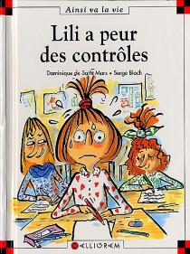 Lili a peur des contrôles - SergeBloch