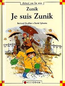 Zunik - BertrandGauthier