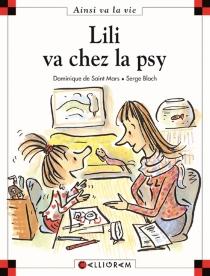 Lili va chez la psy - SergeBloch