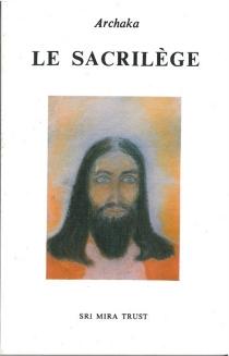 Le sacrilège - AlexandreKalda