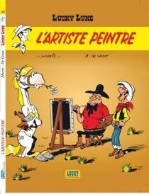 Lucky Luke - BobDe Groot