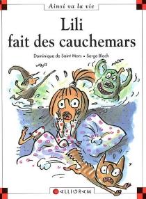 Lili fait des cauchemars - SergeBloch