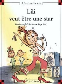 Lili veut être une star - SergeBloch
