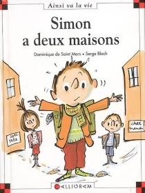 Simon a deux maisons - SergeBloch