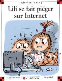 Lili se fait piéger sur Internet - SergeBloch