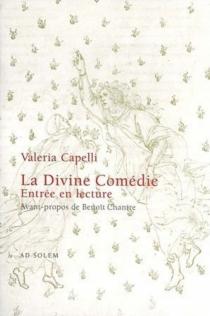 La Divine comédie : parcours et métaphores - ValérieCapelli