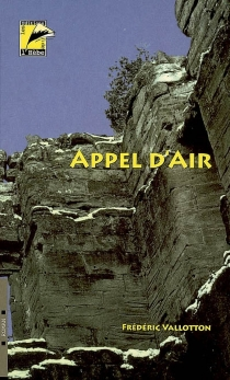 Appel d'air - Frédéric Vallotton