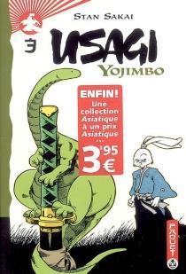 Usagi Yojimbo -