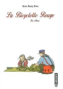 La bicyclette rouge - Dong-HwaKim