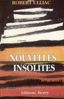 Nouvelles insolites - RobertUlliac