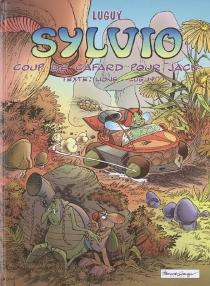 Sylvio - GilbertLions