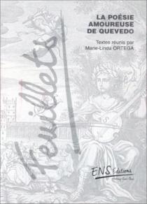 La poésie amoureuse de Quevedo -