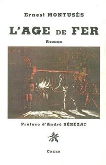 L'âge de fer - ErnestMontusès