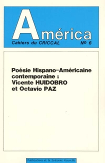 América, n° 6 -