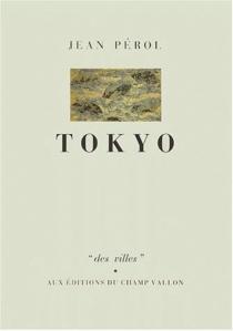 Tokyo - JeanPérol