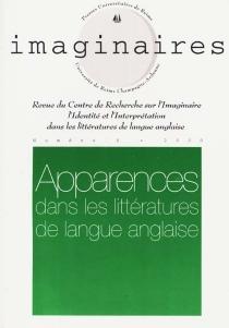 Imaginaires, n° 6 -