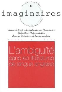 Imaginaires, n° 8 -