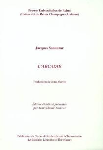 L'Arcadie - JacopoSannazaro