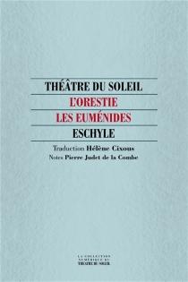 L'Orestie - Eschyle
