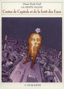 La Geste valois - Orson ScottCard