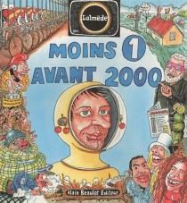 Moins 1 avant 2000 - LaurentLolmède
