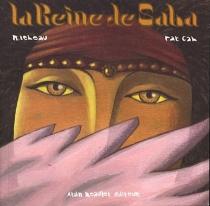 La reine de Saba et l'arche perdu - Cab