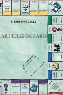 Articles de Paris| Le Sens du portail -