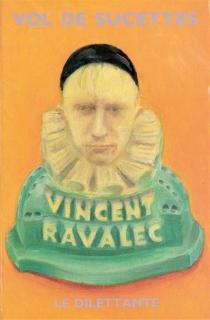 Vol de sucettes - VincentRavalec