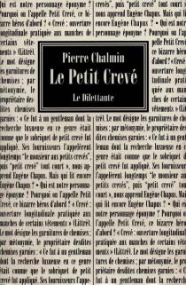 Le petit crevé - PierreChalmin