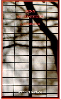 Zenn, amours mystiques - Lily AdamsBeck