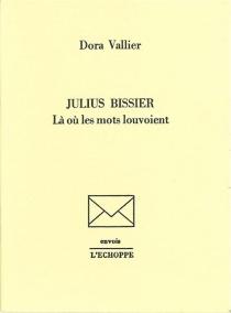 Julius Bissier : là où les mots louvoient - DoraVallier