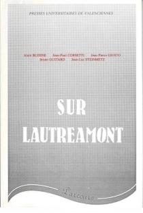Sur Lautréamont -