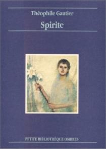 Spirite - ThéophileGautier