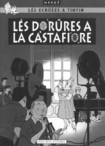Lés écröées a Tintin - Hergé
