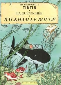 Les équérouées à Tintin - Hergé