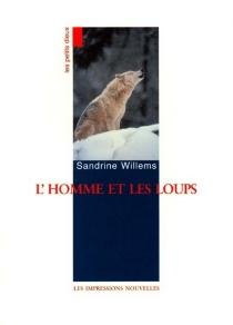 Les petits dieux - SandrineWillems