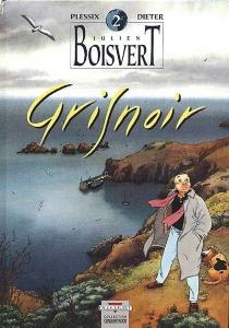 Julien Boisvert - Dieter