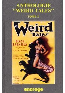 L'Ile cannibale : et onze autres récits de la revue Weird Tales -
