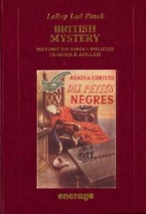 British Mistery : histoire du roman policier classique anglais - LeRoy LadPanek