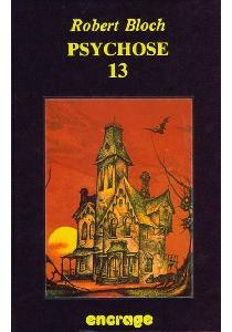 Psychose 13 - RobertBloch