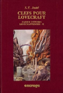 Clefs pour Lovecraft - Sunand TryambakJoshi