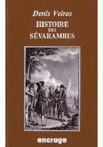 Histoire des Sévarambes - DenisVairasse