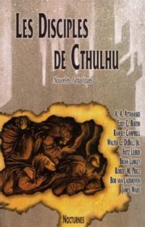 Les disciples de Cthulhu -